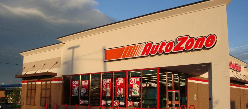 Retail Construction Experts: Ground-Up AutoZones