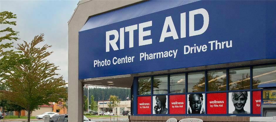 Occupied Remodel Specialists: Rite Aid Pharmacies